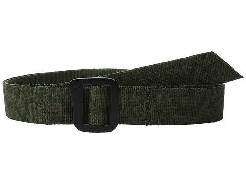 Accesorii Femei Patagonia Friction Belt (One Size) BarcelonetaUrbanist Green