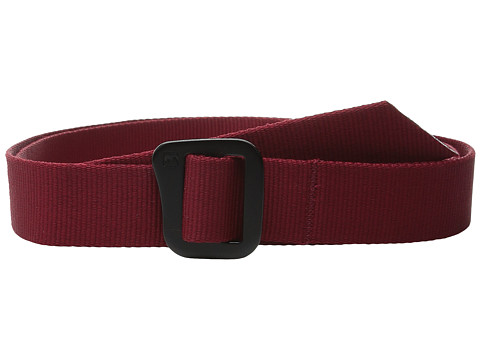 Accesorii Femei Patagonia Friction Belt (One Size) Classic Red