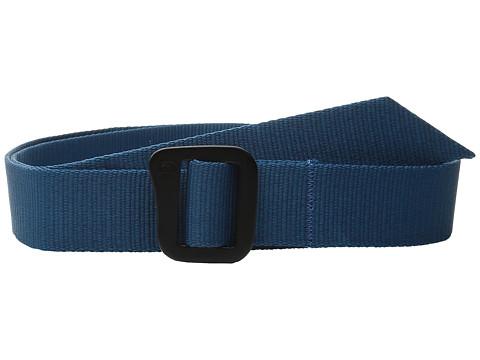Accesorii Femei Patagonia Friction Belt (One Size) Underwater Blue