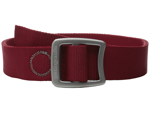 Accesorii Femei Patagonia Tech Web Belt (One Size) Classic Red