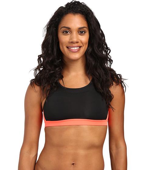 Imbracaminte Femei New Balance NB Pulse Bra Black Multi