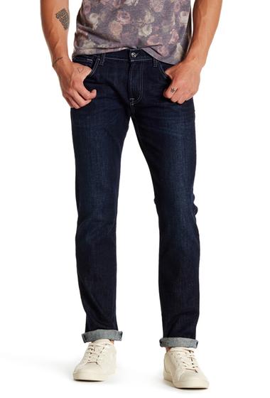 Imbracaminte Barbati 7 For All Mankind Standard Slim Straight Leg Jean PARAMOUNT