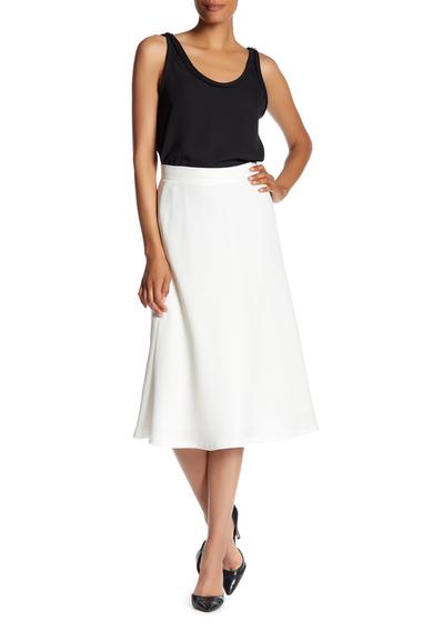 Imbracaminte Femei Lafayette 148 Joni Skirt CLOUD
