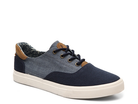Incaltaminte Barbati Crevo Tiller Sneaker Navy