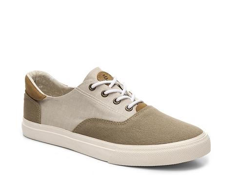 Incaltaminte Barbati Crevo Tiller Sneaker Tan