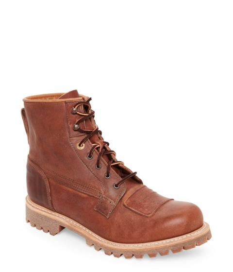 Incaltaminte Barbati Timberland Medium Brown 6-Inch Lineman Boots Medium Brown