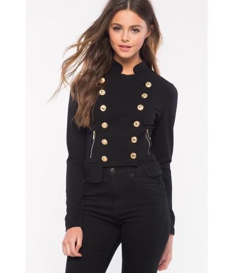 Imbracaminte Femei CheapChic Off Duty Jacket Black