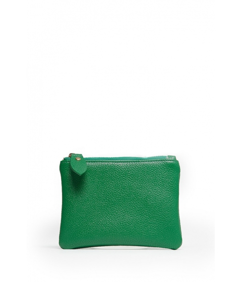 Imbracaminte Femei Forever21 Faux Leather Coin Purse Green