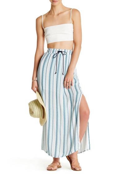 Imbracaminte Femei Splendid Column Maxi Skirt AGBG