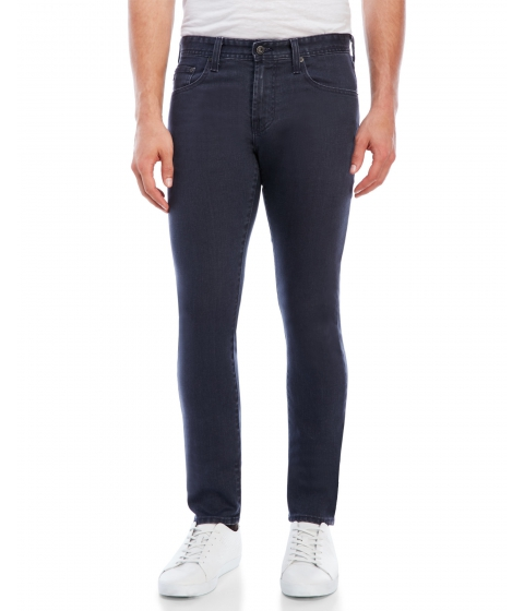 Imbracaminte Barbati Ag By Adriano Goldschmied The Dylan Slim Skinny Jeans Dark Blue