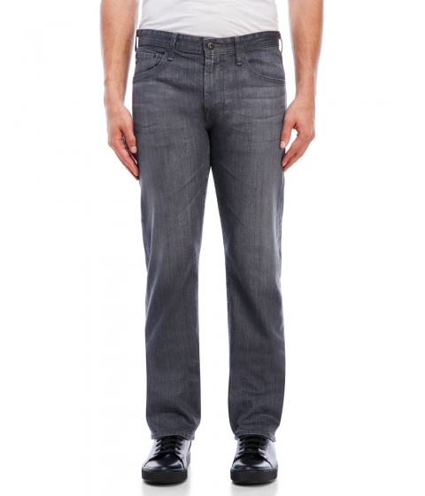 Imbracaminte Barbati Ag By Adriano Goldschmied The Protg Straight Leg Jeans Grey
