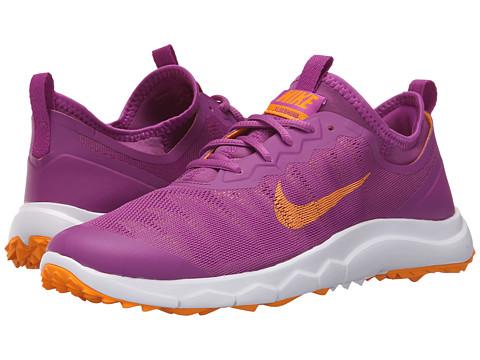 Incaltaminte Femei Nike FI Bermuda Cosmic PurpleVivid OrangePurple