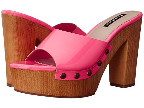 Incaltaminte Femei Michael Antonio Terbs - Patent Pink
