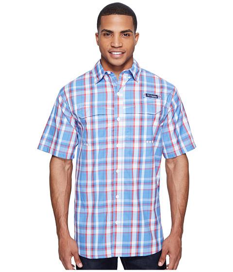 Imbracaminte Barbati Columbia Super Low Dragtrade Short Sleeve Shirt Skyler Multi Plaid
