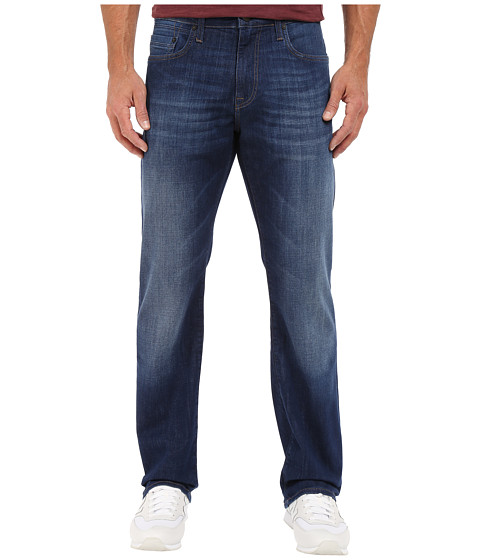 Imbracaminte Barbati Mavi Jeans Matt Mid-Rise Relaxed Fit in Dark Portland Dark Portland