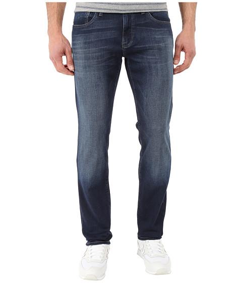 Imbracaminte Barbati Mavi Jeans Jake Tapered Fit in Dark Deep Sporty Dark Deep Sporty