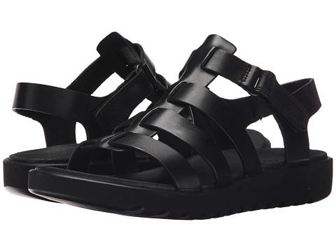 Incaltaminte Femei ECCO Freja Ankle Sandal Black
