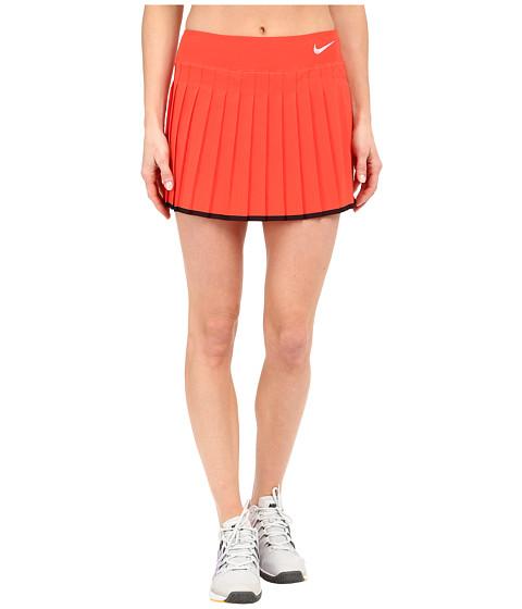 Imbracaminte Femei Nike Victory Skirt Light CrimsonBlackWhite