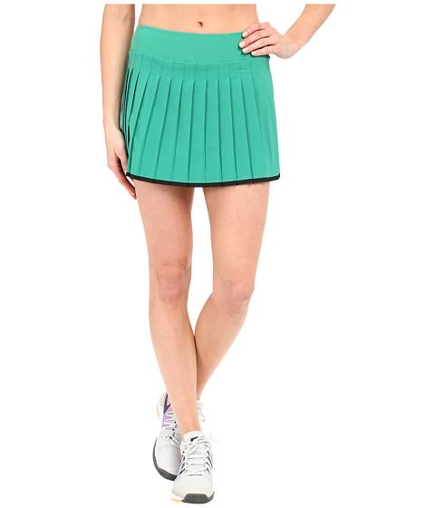 Imbracaminte Femei Nike Victory Skirt Lucid GreenBlackWhite
