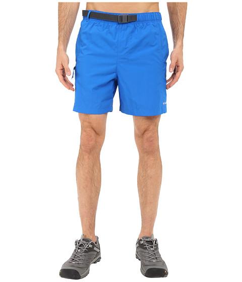 Imbracaminte Barbati Columbia Eagle Rivertrade Shorts Super BlueGraphite Zip