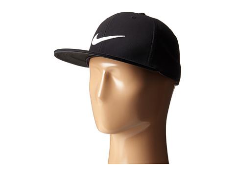 Accesorii Femei Nike True Tour Cap BlackWhiteWhite