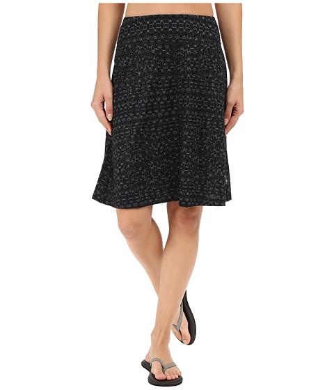 Imbracaminte Femei Mountain Hardwear DrySpun Perfecttrade Printed Skirt Black