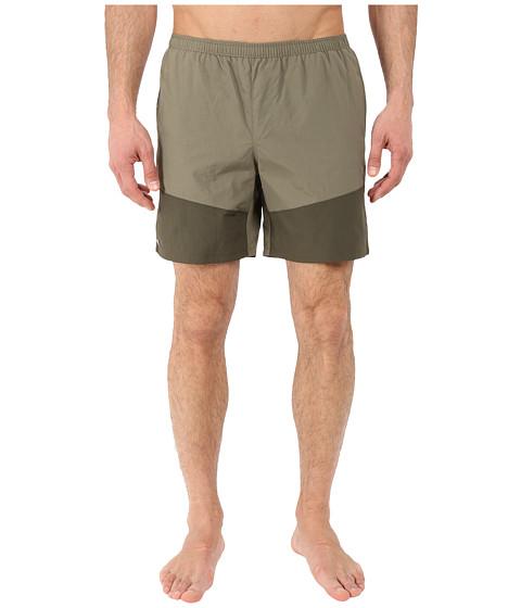 Imbracaminte Barbati Mountain Hardwear Class IVtrade Shorts Stone Green