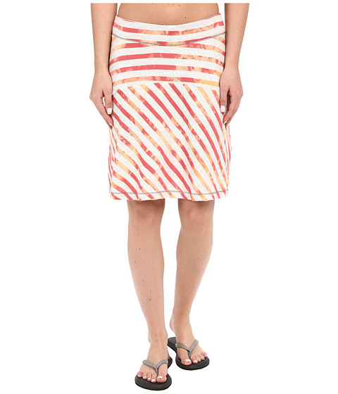 Imbracaminte Femei Aventura Clothing Piper Skirt Spiced Coral