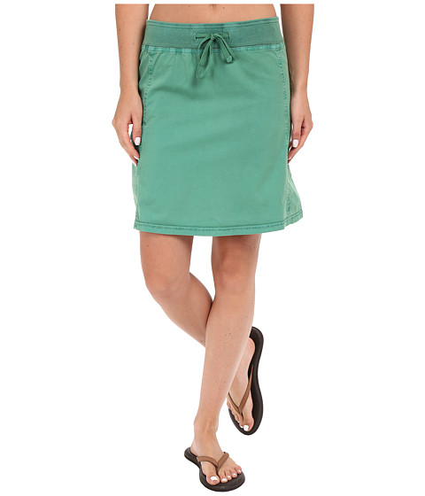 Imbracaminte Femei Aventura Clothing Ada Skirt Bottle Green