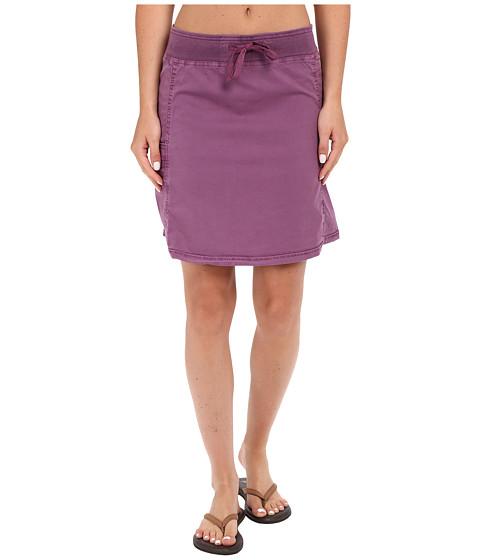 Imbracaminte Femei Aventura Clothing Ada Skirt Grapeade