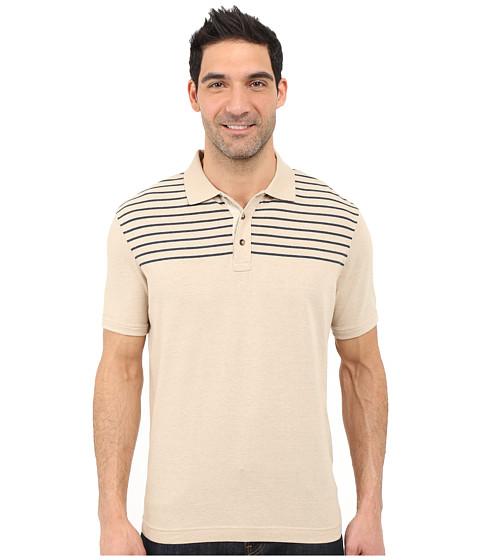 Imbracaminte Barbati Nautica Chest Stripe Polo Shirt Sand Cove