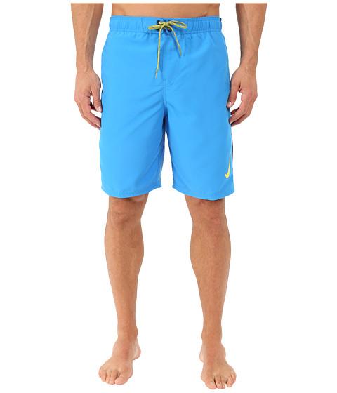 Imbracaminte Barbati Nike Color Surge Sway 9rdquo Volley Short Photo Blue