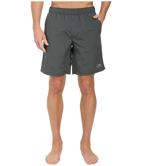 Imbracaminte Barbati The North Face Pull-On Guide Trunks Spruce Green (Prior Season)