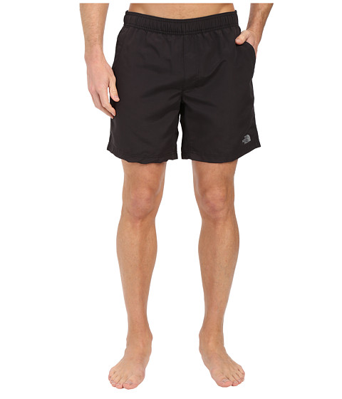 Imbracaminte Barbati The North Face Pull-On Guide Trunks TNF Black (Prior Season)