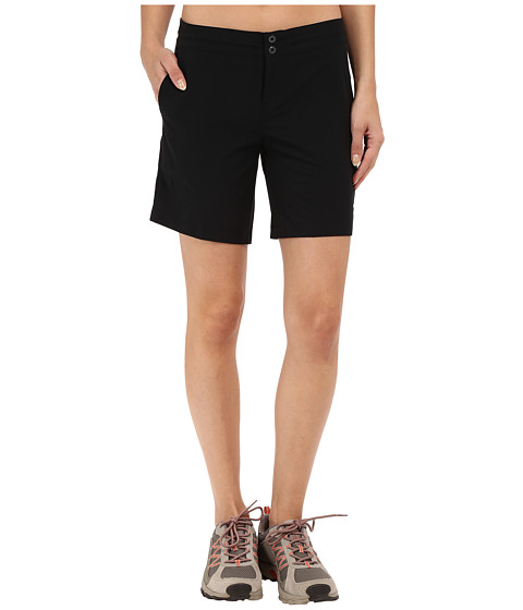 Imbracaminte Femei Mountain Hardwear Right Banktrade Shorts Black