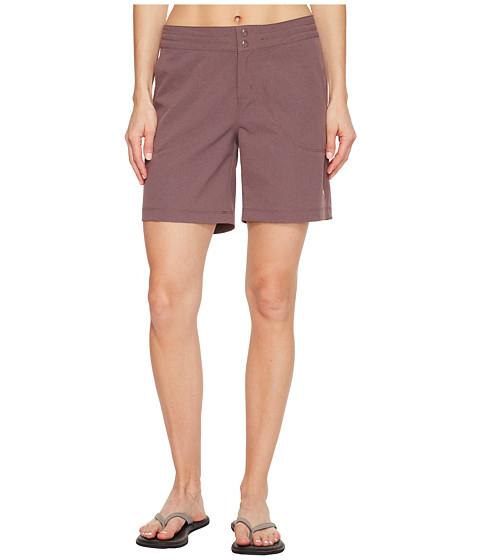 Imbracaminte Femei Mountain Hardwear Right Banktrade Shorts Deep Lichen