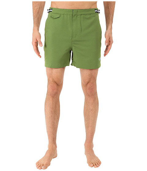 Imbracaminte Barbati Fred Perry Classic Swim Shorts Fennel