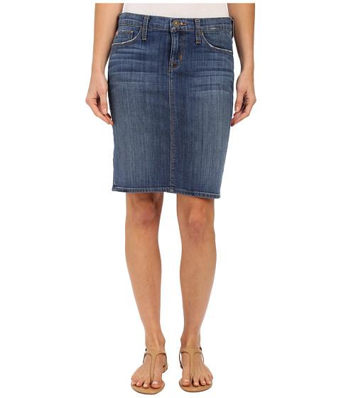Imbracaminte Femei Hudson Mattie Pencil Skirt in Ground Breaker Ground Breaker