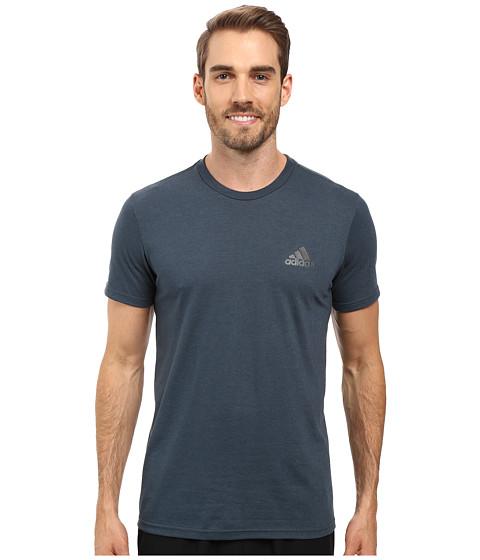 Imbracaminte Barbati adidas Go-To Short Sleeve MidnightBlack