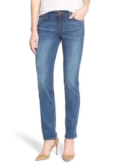 Imbracaminte Femei DL1961 Coco Curvy Straight Leg Jeans Drift DRIFT