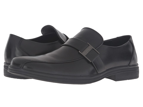 Incaltaminte Barbati Kenneth Cole Lay Low Black