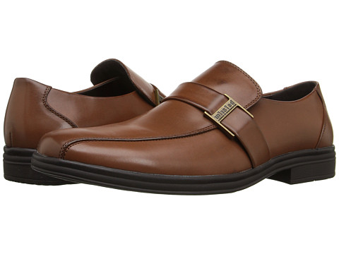 Incaltaminte Barbati Kenneth Cole Lay Low Cognac
