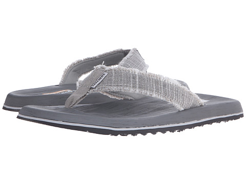 Incaltaminte Barbati SKECHERS Relaxed Fit 360 Tantric - Salman Gray