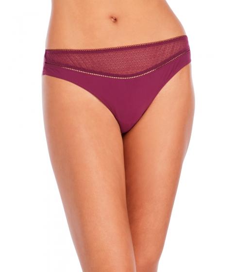 Imbracaminte Femei Sudio La Perla Seamless Bikini Panty Burgundy