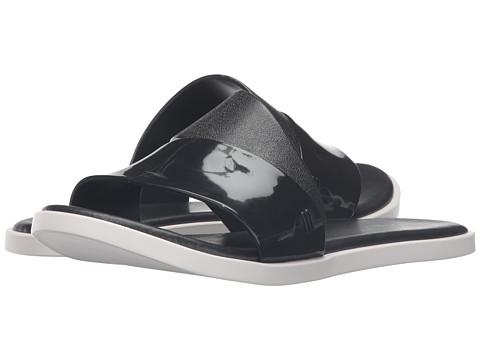 Incaltaminte Femei Melissa Shoes Bronzer CharcoalWhite