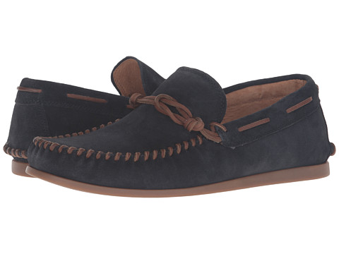 Incaltaminte Barbati John Varvatos Star Moccasin Midnight