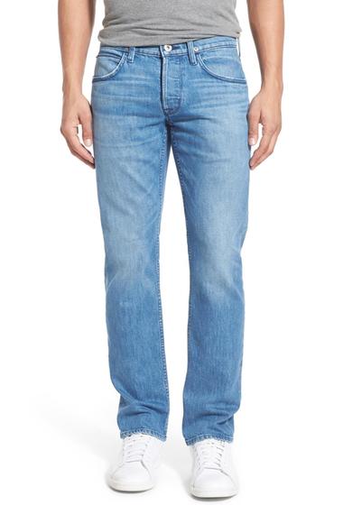 Imbracaminte Barbati HUDSON Jeans Byron Slim Straight Leg Jeans Frontman FRONTMAN-2