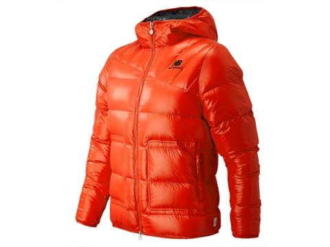 Imbracaminte Barbati New Balance NB78 Basic Down Jacket Blaze