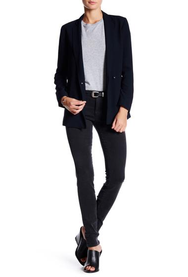 Imbracaminte Femei Joe's Jeans Inline Zip Ankle Jean BRYNN