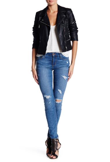 Imbracaminte Femei Joe's Jeans Rolled Skinny Ankle Jean GRACE